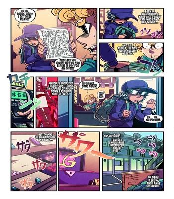 Love-Gun-1-Digital-Devil-Saga 3 free sex comic