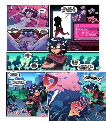 Love-Gun-1-Digital-Devil-Saga 8 free sex comic
