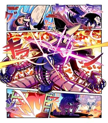 Love-Gun-1-Digital-Devil-Saga 15 free sex comic