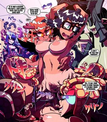 Love-Gun-2-Oh-Deer-Lord 19 free sex comic