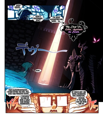 Love-Gun-2-Oh-Deer-Lord 22 free sex comic