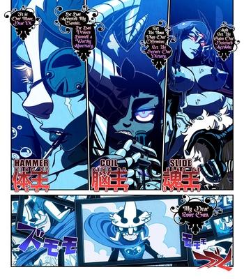 Love-Gun-2-Oh-Deer-Lord 24 free sex comic