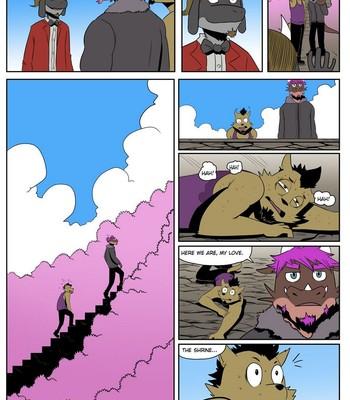 Love's Essence comic porn sex 011
