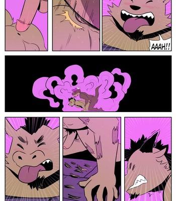 Love's Essence comic porn sex 017