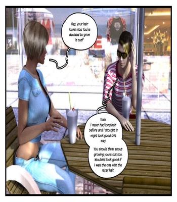 Lovely-Trinity-3 3 free sex comic