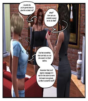 Lovely-Trinity-3 24 free sex comic