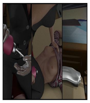 Lovely-Trinity-3 33 free sex comic