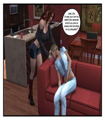 Lovely-Trinity-3 65 free sex comic
