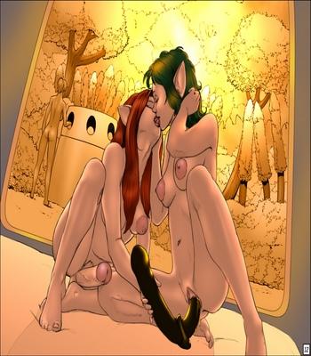 Lucy-Lastique-72 4 free sex comic