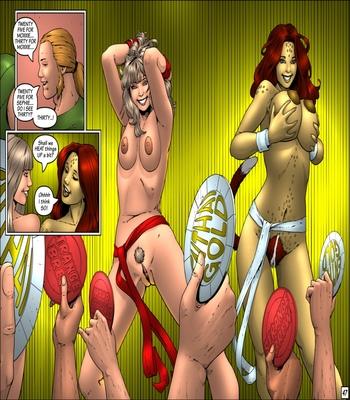 Lucy Lastique 75 comic porn