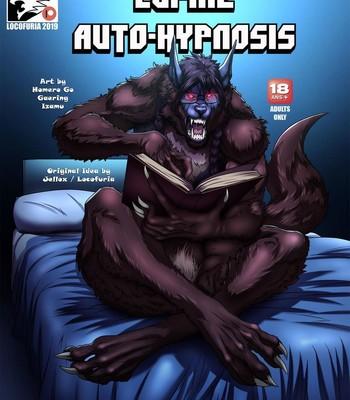 Porn Comics - Lupine Auto-Hypnosis