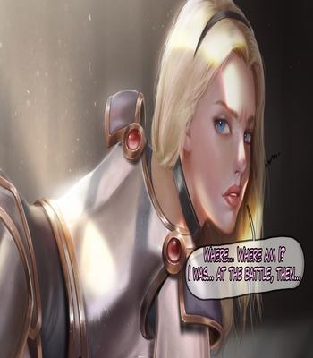 Lux-In-Underground-Prison 5 free sex comic
