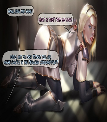 Lux-In-Underground-Prison 6 free sex comic