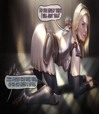 Lux-In-Underground-Prison 7 free sex comic