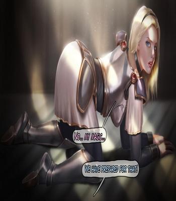 Lux-In-Underground-Prison 9 free sex comic