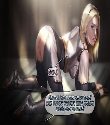 Lux-In-Underground-Prison 12 free sex comic