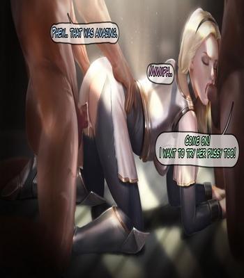 Lux-In-Underground-Prison 21 free sex comic