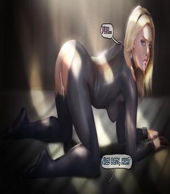 Lux-In-Underground-Prison 24 free sex comic