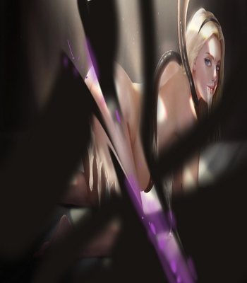 Lux-In-Underground-Prison 45 free sex comic