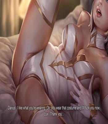 Lux-NTR 2 free sex comic