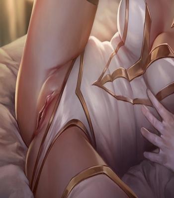 Lux-NTR 10 free sex comic