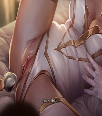 Lux-NTR 11 free sex comic