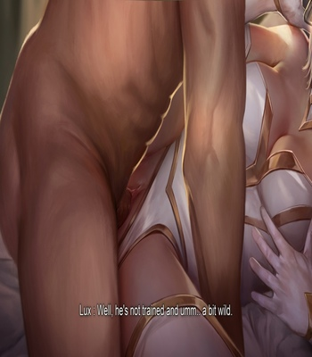 Lux-NTR 33 free sex comic