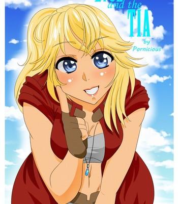 Hentai-Manga Comics Image