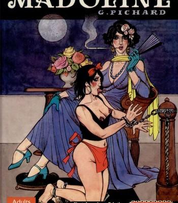 Porn Comics - Madoline 1