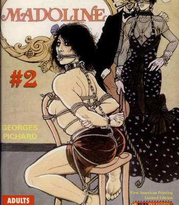 Porn Comics - Madoline 2