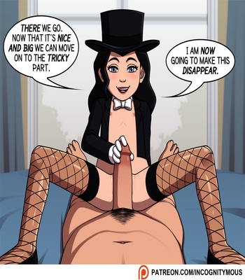 Magic Trick comic porn sex 002