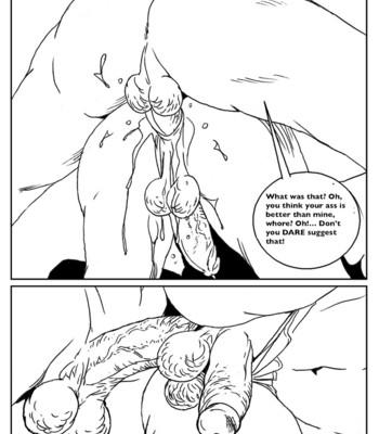 Mai Vs Chun-Li comic porn sex 022