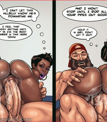 Make America Great Again comic porn sex 014