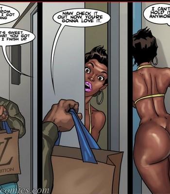 Make America Great Again comic porn sex 027