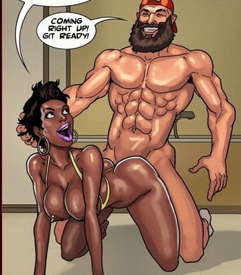 Make America Great Again comic porn sex 032