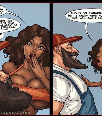 Make America Great Again comic porn sex 041
