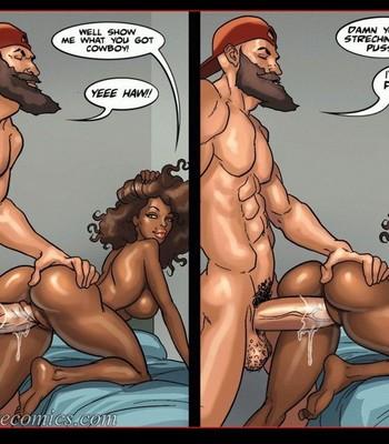 Make America Great Again comic porn sex 046