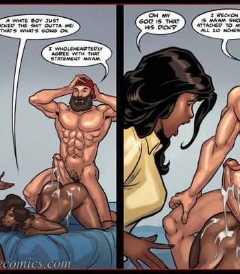 Make America Great Again comic porn sex 054