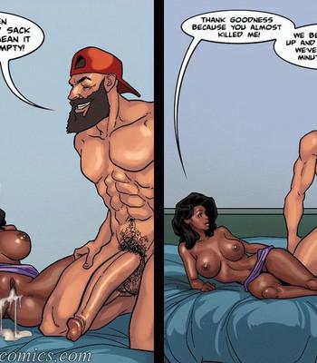 Make America Great Again comic porn sex 070