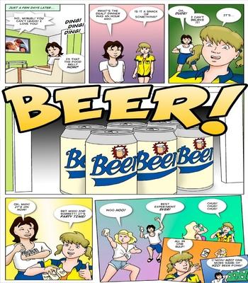 Making-Friends 13 free sex comic