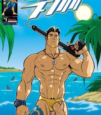 Porn Comics - Mako Finn 1