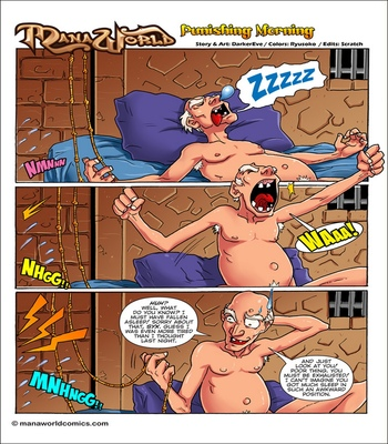 Mana-Mini-s 4 free sex comic