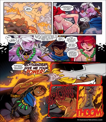 Mana-World-12-In-The-Red 3 free sex comic