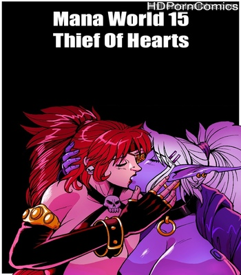 Porn Comics - Mana World 15 – Thief Of Hearts