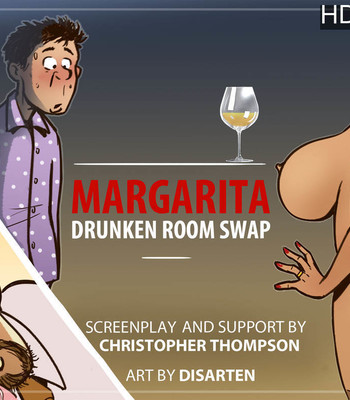 Margarita – Drunken Room Swap comic porn thumbnail 001