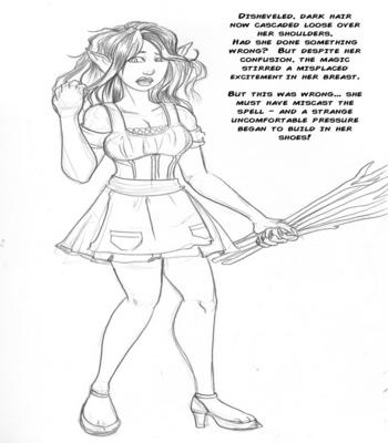 Marie-Krampus-Origins 6 free sex comic