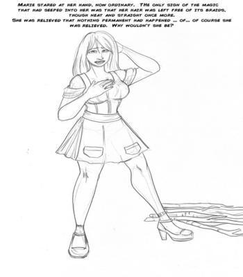 Marie-Krampus-Origins 8 free sex comic