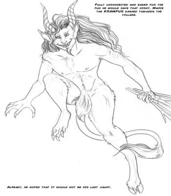 Marie-Krampus-Origins 34 free sex comic