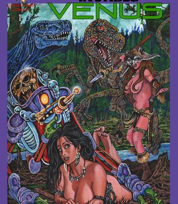 Porn Comics - Mars Invades Venus 1