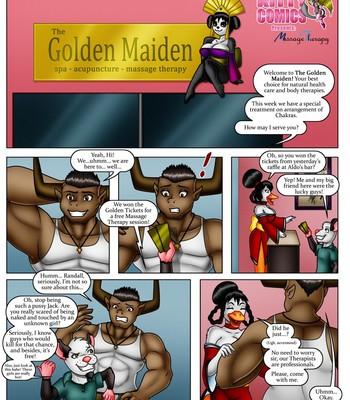 Massage-Therapy 2 free sex comic
